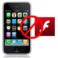 15 iphone not adobe flash